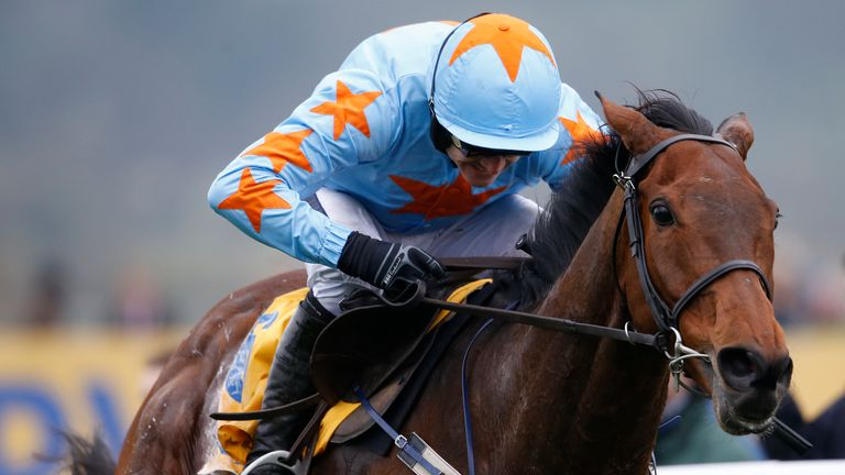 Un De Sceaux: On target to bid for historic hat-trick