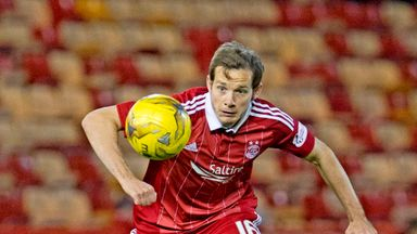 Peter Pawlett will join MK Dons over the summer