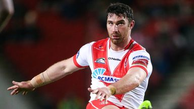 Matty Smith's kicking will be vital for Saints, says Sam Tomkins