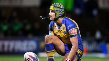 Ashton Golding has signed a five-year Leeds deal