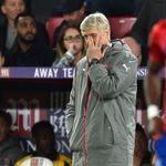 Arsene Wenger says Arsenal's defeat by Crystal Palace is 'damaging'