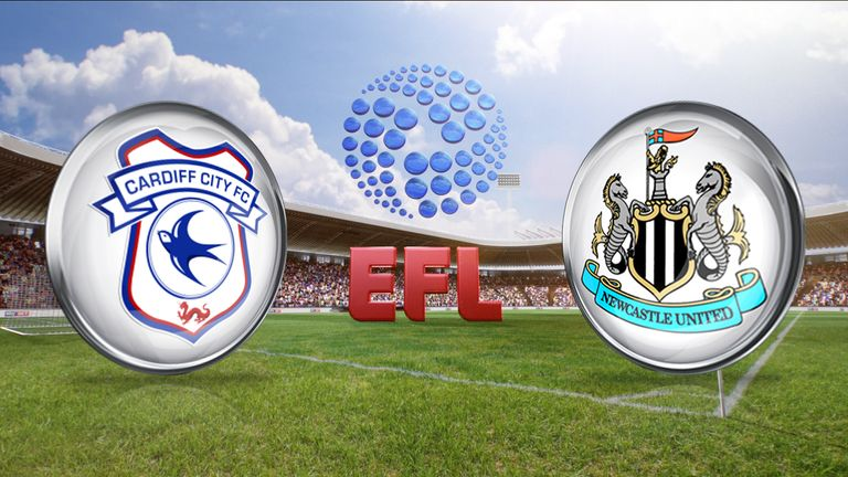 Pertandingan Cardiff Lawan Newcastle United yang sarat Intrik