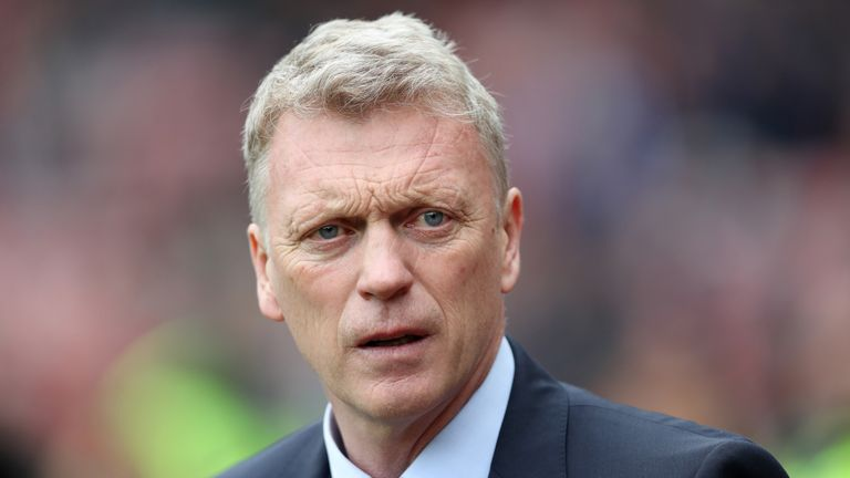 West Ham will confirm David Moyes as their new manager on Tuesday