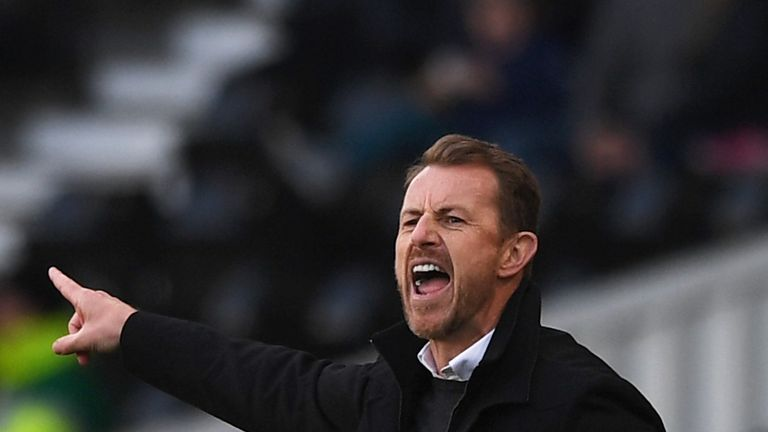 Derby boss Gary Rowett has added three players to his squad so far this summer