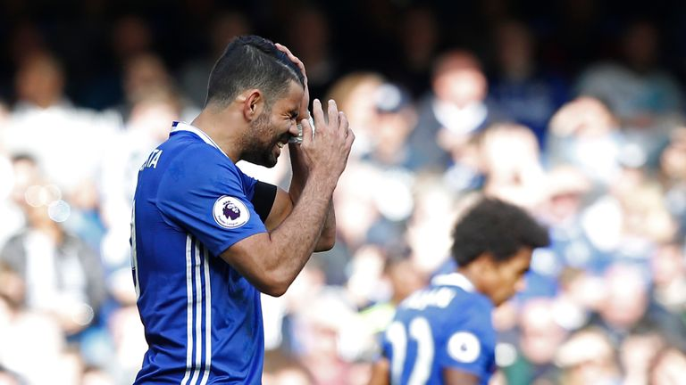 Chelsea In Shock Home Defeat To Struggling Crystal Palace