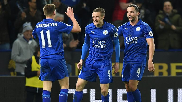 Leicester will compete in the Premier League Asia Trophy as part of their pre-season plans