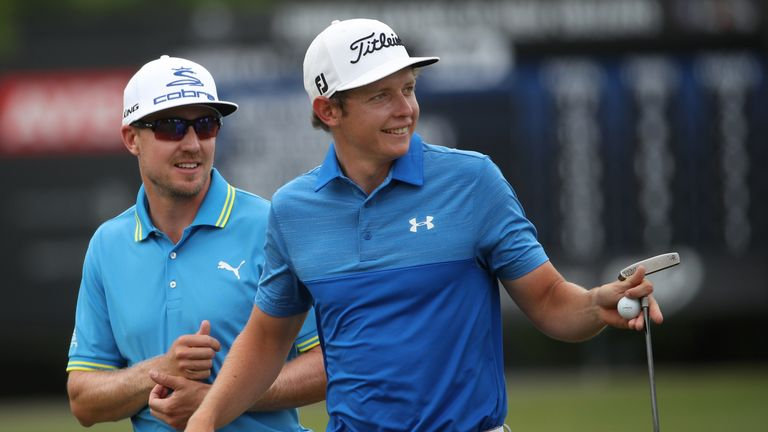 Smith and Blixt win Zurich Classic at fourth playoff hole