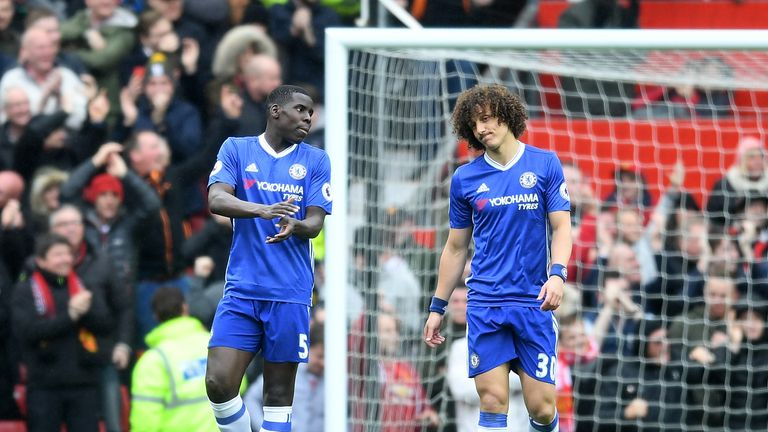 Zouma hopes to return to Chelsea with more playing time under his belt