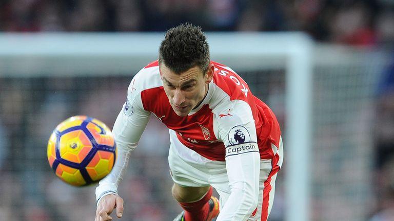 Arsenal 'in breach of Premier League captaincy rule ...