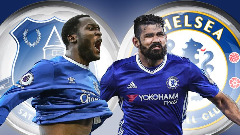 Could Romelu Lukaku be the reason Chelsea are happy for Diego Costa to go?