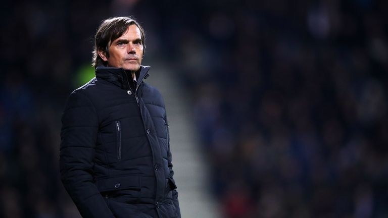 Phillip Cocu's PSV are now eight unbeaten in the Eredivisie