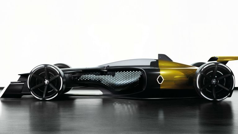 renault reveal their vision for f1 2027 with spectacular images f1 news. Black Bedroom Furniture Sets. Home Design Ideas