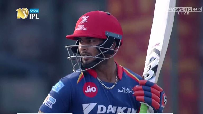Rishabh Pant looks the most natural long-term replacement for Dhoni