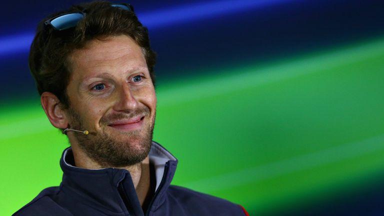 Magnussen wins engine update coin toss with Grosjean
