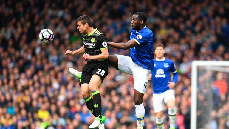 Chelsea on target for EPL title