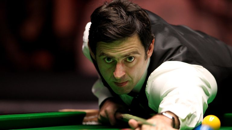 Can Ronnie O'Sullivan win a sixth World Championship?