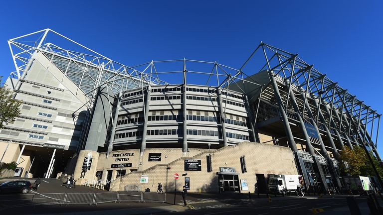 Ashley also admitted he regrets renaming St James' Park to the Sports Direct Arena