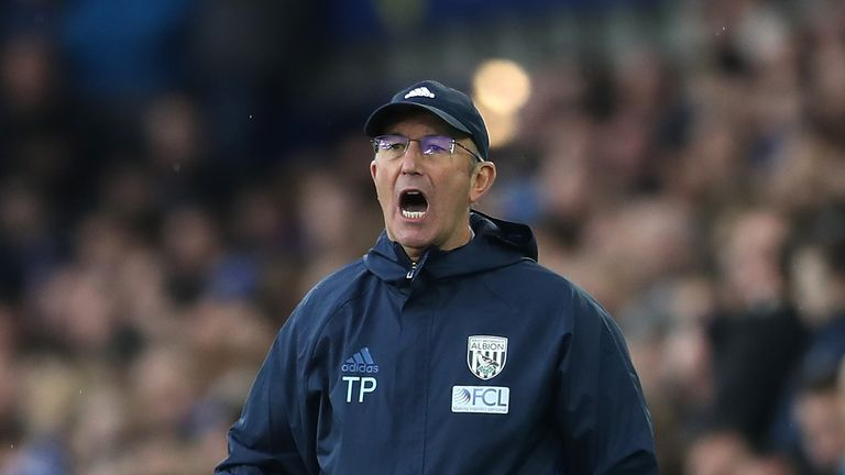 Tony Pulis says the leading clubs are likely to spend more than ever this summer