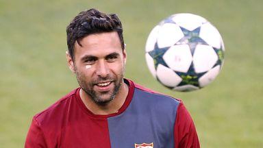 Goalkeeper Salvatore Sirigu has joined Torino