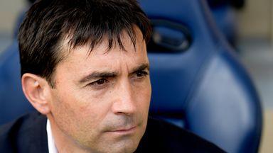 Asier Garitano's Leganes beat Las Palmas 3-0