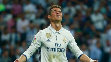 Cristiano Ronaldo's Real Madrid need to bounce back quickly
