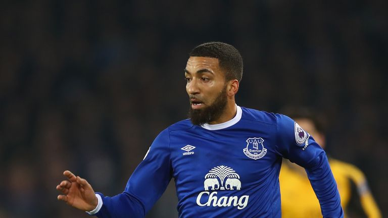 Aaron Lennon has been linked with a move to Watford