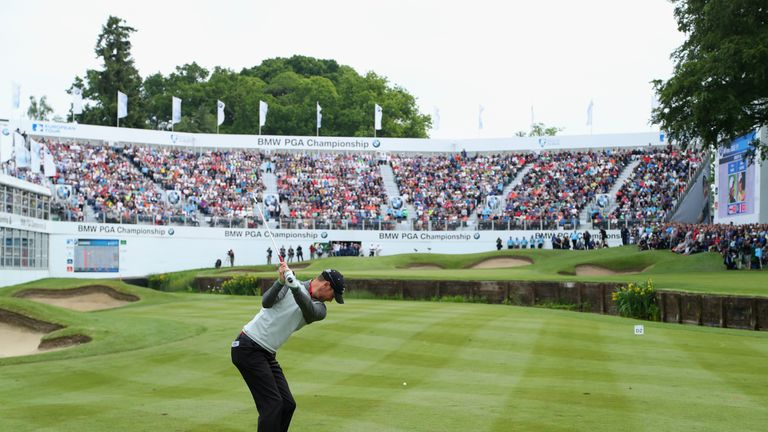 Another full house awaits at European Tour headquarters