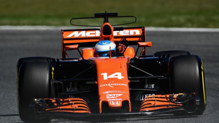 2018 renault f1. unique 2018 mclarenu0027s eric boullier has indicated they ideally need to know by  september which engine will be running in the 2018 season to renault f1