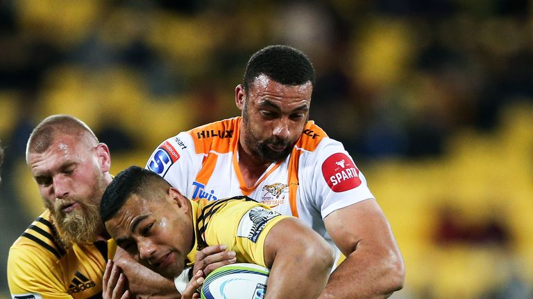 South Africa's Cheetahs and Southern Kings are axed from Super Rugby