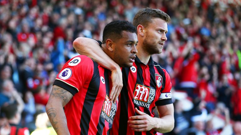 Bournemouth are England's most overachieving team, punching 44 positions above their Ultimate League rank