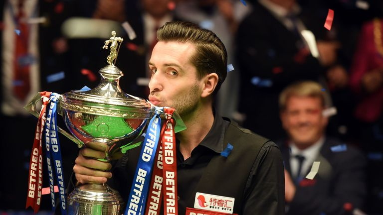Did Mark Selby pull off the greatest sporting comeback in history?