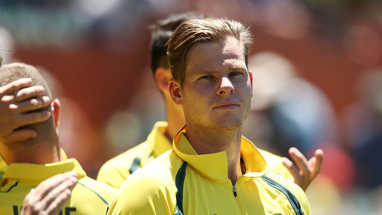 We got away with one, says Smith