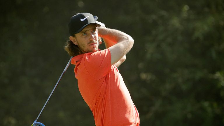 Fleetwood's happy to take a flyer on Race to Dubai bid