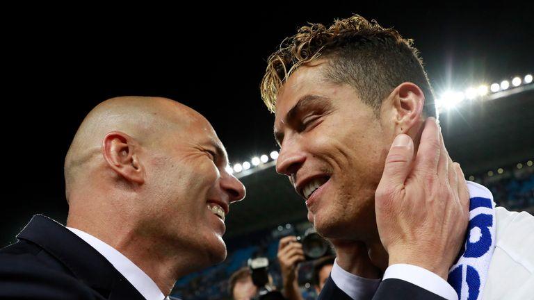 How rest helped Ronaldo star