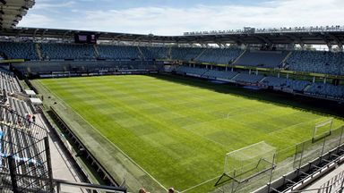 The match at the Gamla Ullevi Stadium has been called off due to match-fixing concerns and will be played at a later date