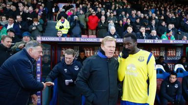 Ronald Koeman's Everton will start competitive action in July