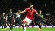 Southgate hints at United snub