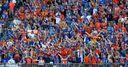 Cincinnati set attendance record