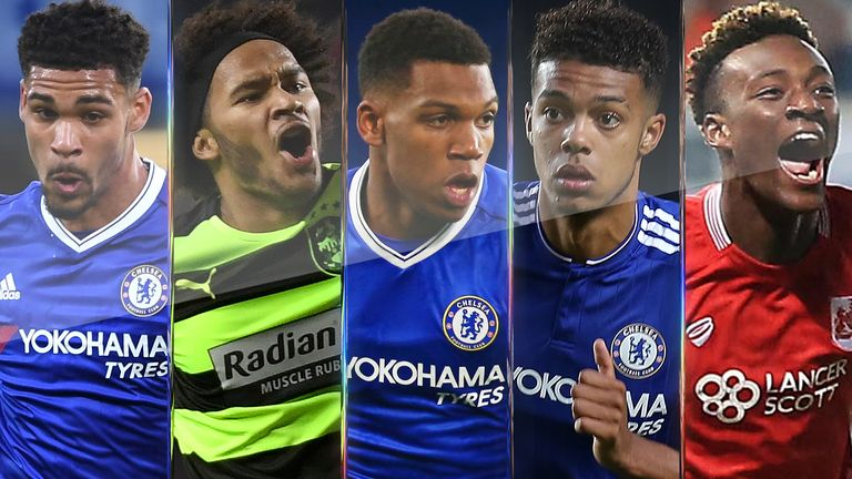 Could Chelsea's talent factory produce the next generation of top-class players?