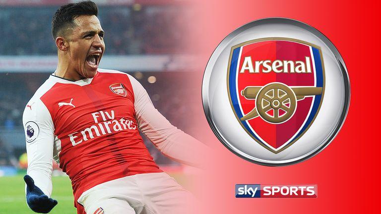 Arsenal fixtures: Premier League 2017/18   Football News