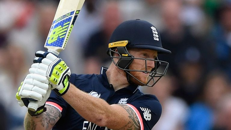 Ben Stokes has been included in England's ODI squad