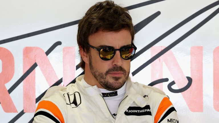 Alonso: I'll be back with McLaren, if we're winning