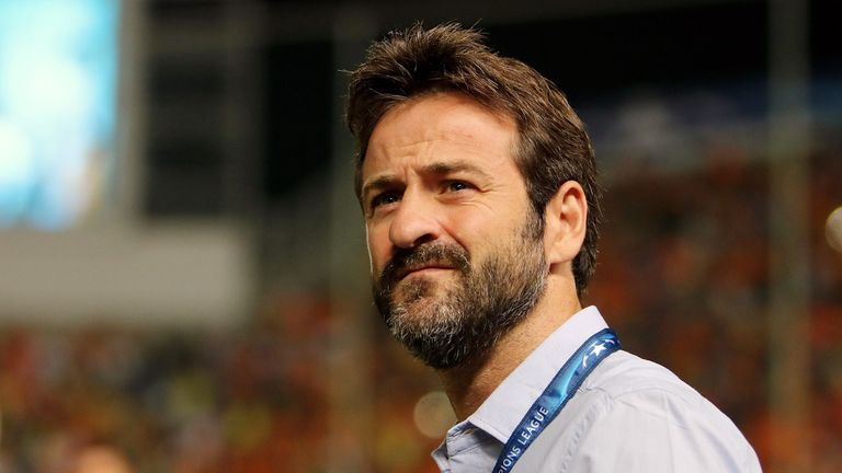 Thomas Christiansen is Leeds' new head coach, but what experience does he have?
