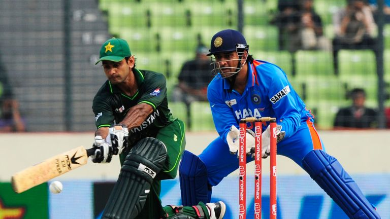 Champions Trophy Warm-up Match: Bangladesh pacers remove Rohit-Ajinkya cheaply