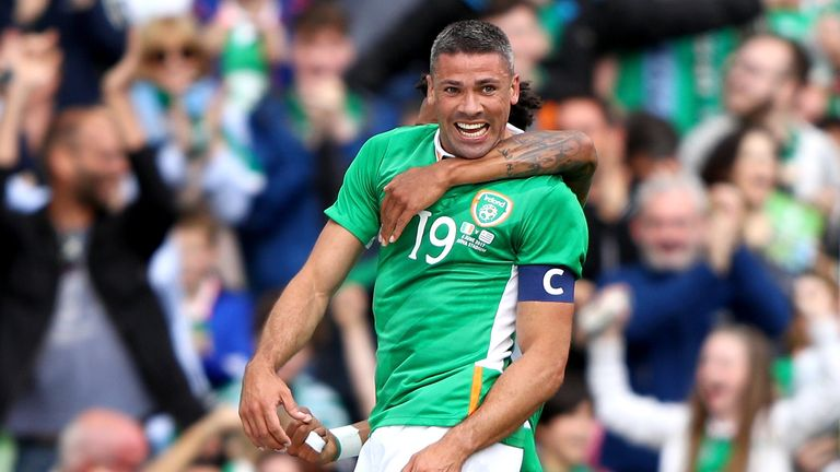 Jon Walters says World Cup qualification remains a long way off