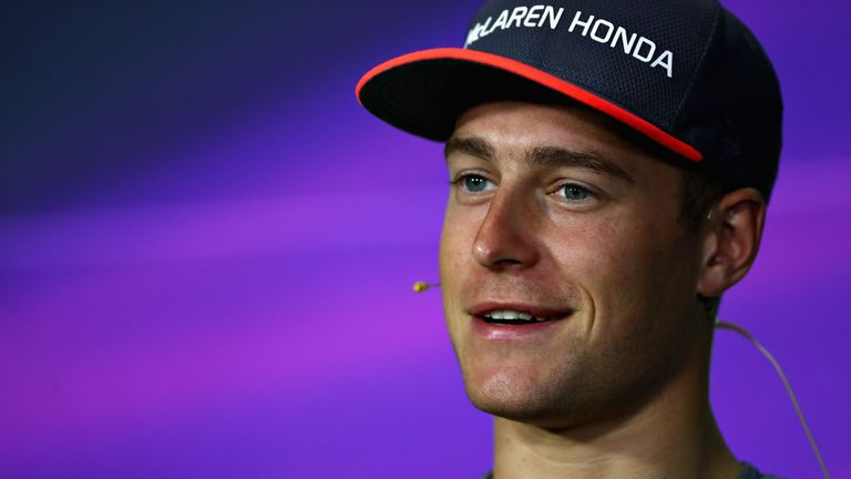 2018 mclaren drivers.  2018 mclaren have kept their faith in stoffel vandoorne by confirming that the  belgian driver will continue racing with them 2018 inside 2018 mclaren drivers
