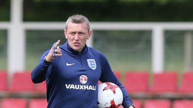 Aidy Boothroyd's England U21s take on Ukraine in their fifth Euro 2109 qualifier