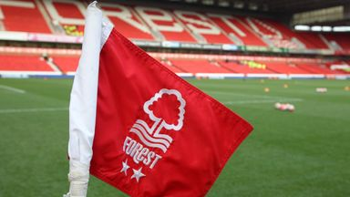 Nottingham Forest's City Ground has been an Asset of Community Value (ACV)