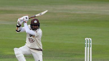Kumar Sangakkara moved from 100 to 150 in just 28 balls at Headingley