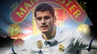 Morata reps meet with Real